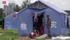 Video «Hilfe weiterhin dringend notwendig» abspielen