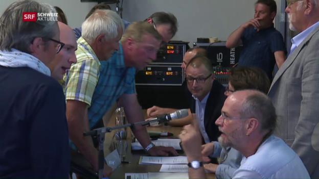 Video «Aufstand in Seelisberg» abspielen