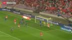 Video «Schweiz 1 – Zypern 0» abspielen