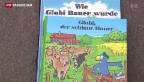 Video «Globi setzt als «schlauer Bauer» auf Bio» abspielen