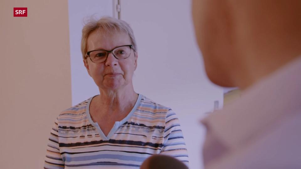 Monika Dahinten: «Zuerst wollte er 12'000 Franken.»