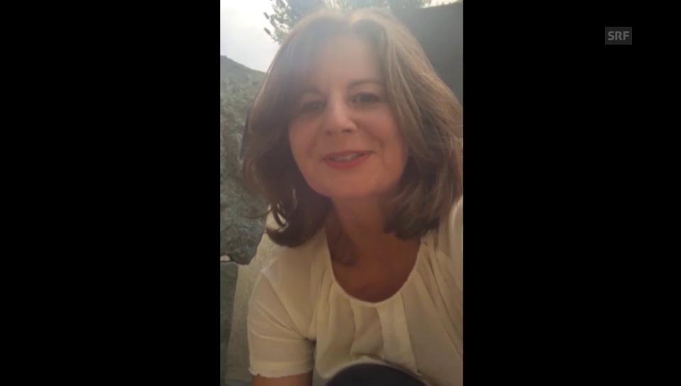 Martina Bernasconi - GLP