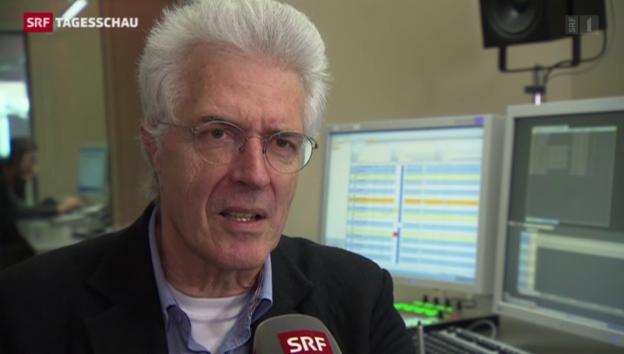 Video «Griechenland nahe am Bankrott» abspielen
