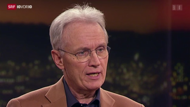 Video «Hans-Ulrich Bigler zu den Auswirkungen» abspielen