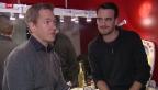 Video ««26 Minutes»: Wie zwei Westschweizer Komiker die Schweiz sehen» abspielen