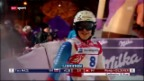 Video «Ski: Parallel-Slalom in Moskau» abspielen