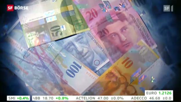 Video «Mehr Börsengänge im 2013» abspielen