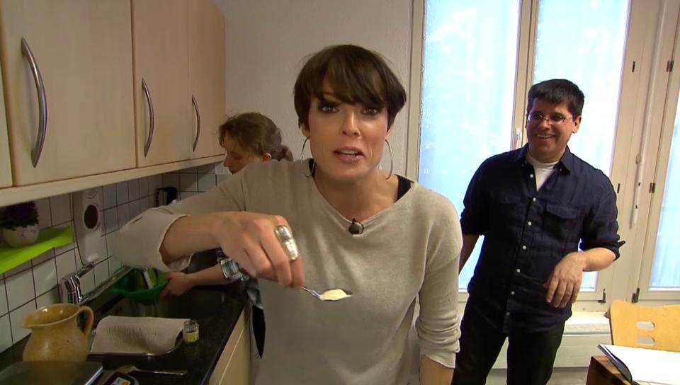 5. Folge: Stéphanie Berger