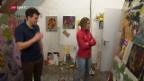 Video «Van der Graaffs Weg zum Erfolg» abspielen