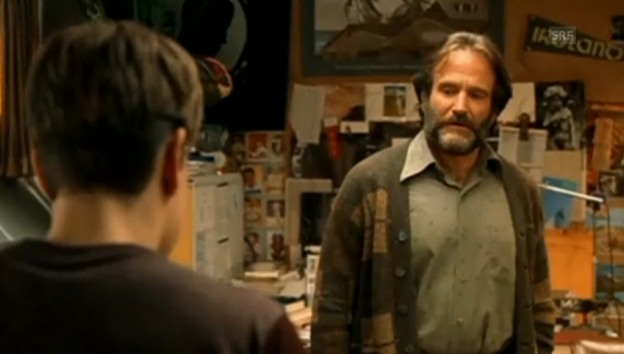 Video «Good Will Hunting (1997)» abspielen