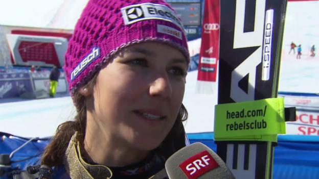Video «Schweizer Siegerteam im Interview» abspielen