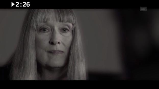Video «Keine 3 Minuten: «The Giver»» abspielen