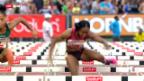 Video «Leichtathletik: Rollins siegt in Luzern» abspielen