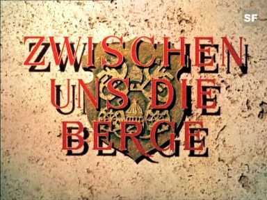 «Zwischen uns die Berge», 1956 (Filmausschnitt)