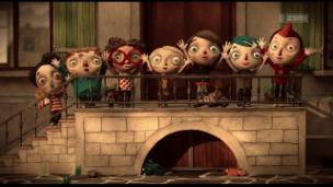 Video «Mein Leben als Zucchini (Free-TV-Premiere)» abspielen