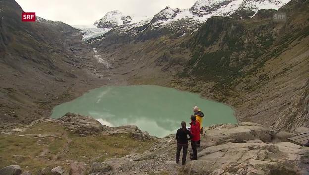 Video «Schweiz aktuell vom 13 .11.2017» abspielen