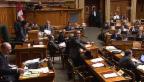 Video «48. Legislatur: Der Ton im Nationalrat wird immer gehässiger» abspielen