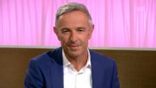 Video ««G&G Weekend» mit Schauspieler Mike Müller» abspielen
