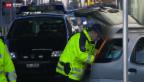 Video «Verdoppelung der Schmuggel-Fälle» abspielen