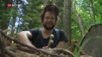 Video «Julian Sartorius – Die Natur ist sein Instrument» abspielen