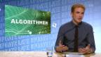 Video «Essay: Algorithmen.» abspielen