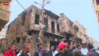 Video «Libanon im Sog des IS» abspielen