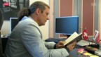 Video «Scharfe Kritik an Walliser Bildungsdirektor Freysinger» abspielen