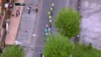 Video «Rad: Giro d'Italia, 9. Etappe» abspielen