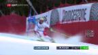 Video «Hirscher überzeugt beim 4. Saisonsieg» abspielen