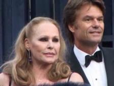 Video «Grosse Feier für Ursula Andress» abspielen