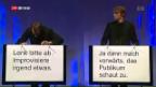 Video «Ohne Rolf – Comedy ohne Worte» abspielen