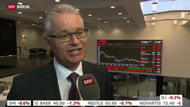 Video «SRF Börse vom 12.03.2014» abspielen