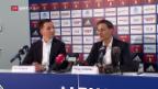 Video «Luzern trennt sich von seinem CEO» abspielen