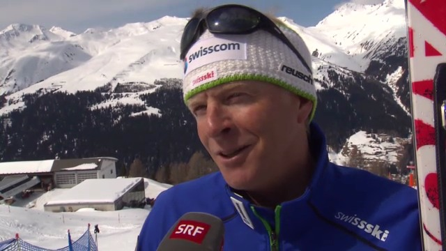 Ski: Interview mit Hlebayna