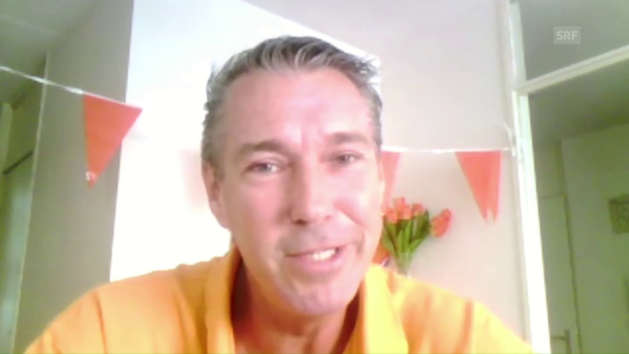 «Tulpen statt Tore»: André Sitek über die Vorteile eines Sommers ohne EM in den Niederlanden