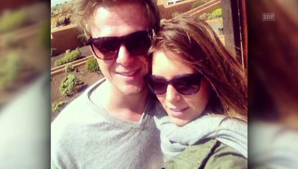 Annina Campell ist schwanger: «g&g» vom 30. Juli 2014