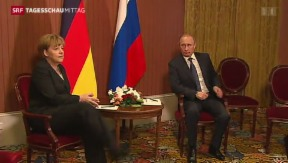 Video «Im Zeichen der Ukraine-Krise» abspielen