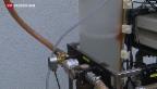 Video «Massnahmen gegen Nitrat fruchten langsam» abspielen