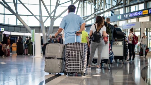 Gefahr durch Reiserückkehrer wegen der Delta-Variante?