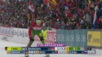 Video «Zieleinlauf Domratschewa («sportlive»)» abspielen