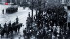 Video «FOKUS: Landesstreik vor 100 Jahren» abspielen