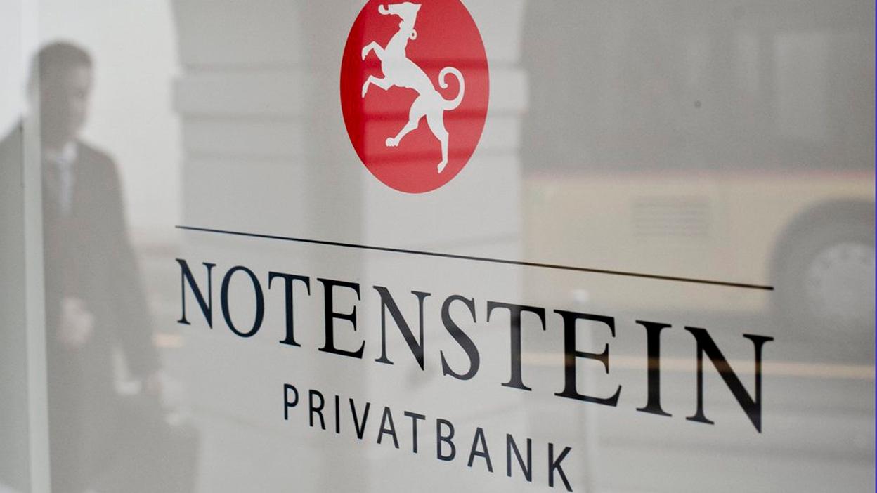 Notenstein will weiter wachsen (13.02.2015)