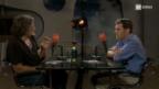 Video «Focus «Blind Date» - Peter Stamm & Büne Huber» abspielen