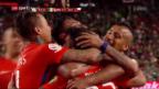 Video «Chile kantert Mexiko nieder» abspielen