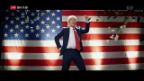 Video «Ein tanzender Trump» abspielen