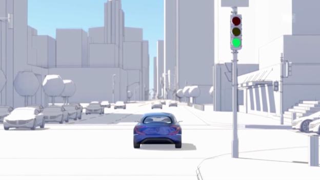 Video «Car-to-X» abspielen