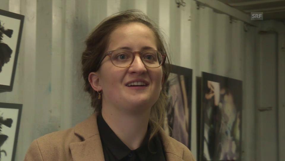 Folge 5: Marion Täschler