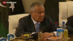 Video «Rätsel um Libyens Premierminister Ali Seidan» abspielen