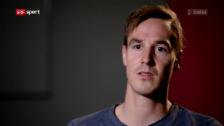 Link öffnet eine Lightbox. Video «Die Gier nach Gold - Der Weg in die Dopingfalle» abspielen