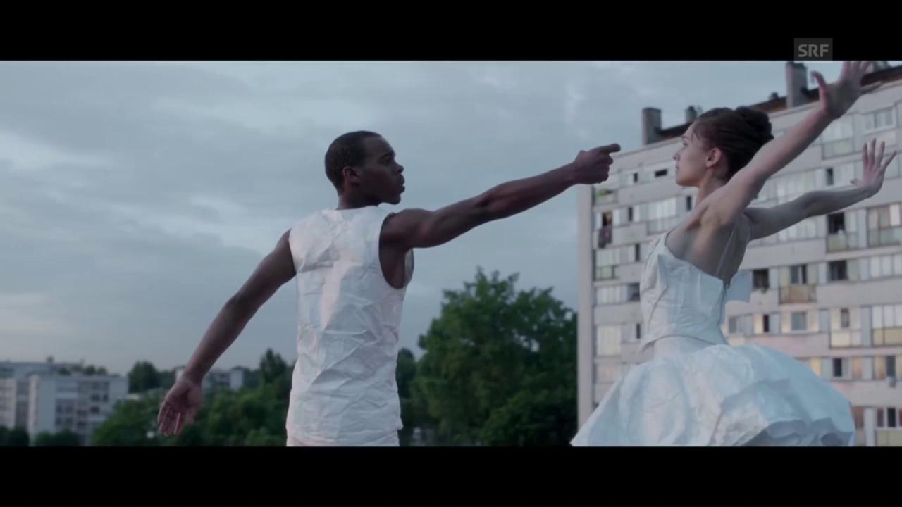 «Les Bosquets» (Trailer)